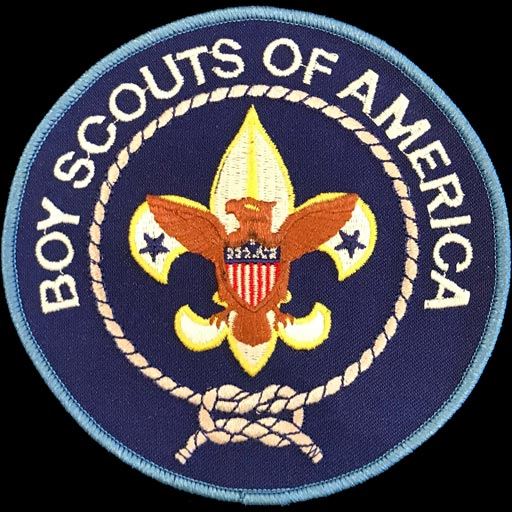 About - Scouts BSA Troop 248 for Girls